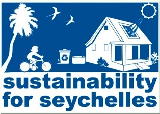 Sustainability for Seychelles Logo