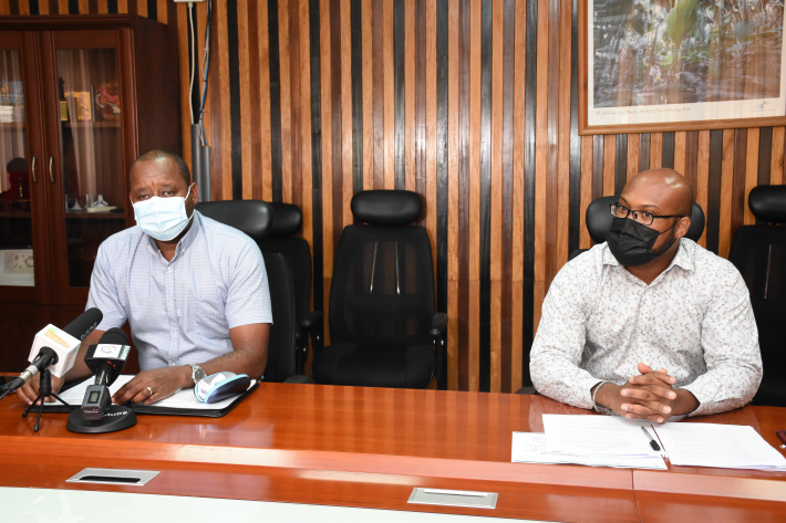 People will no longer be able to abuse the Covid-19 situation -Seychelles Nation